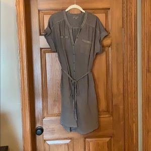 Gently used Lucky Brand Dress